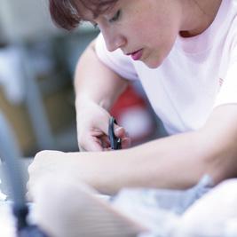 Compromiso en la mejora del bienestar de las mujeres con cáncer de mama