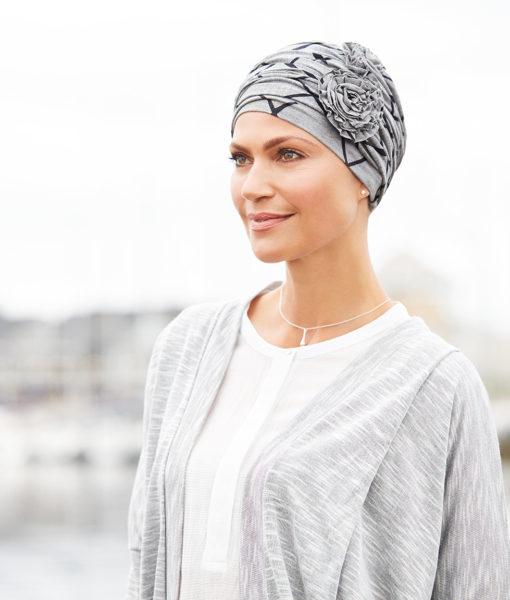Turbante modelo Sienna para quimioterapia 925-54