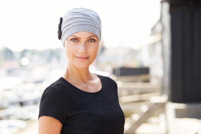 Turbante para quimioterapia Ella_1