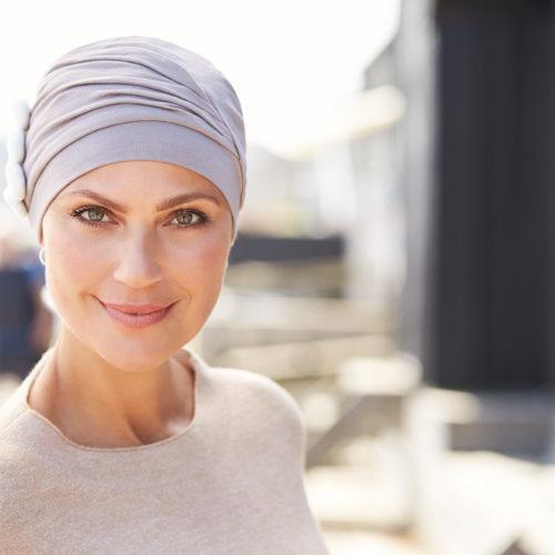 Turbante para quimioterapia Ella_2