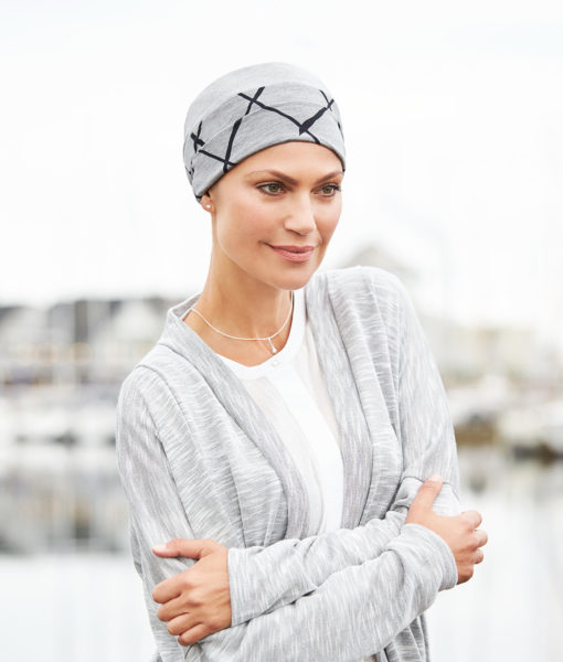turbante reversible para quimioterapia 910-54.2