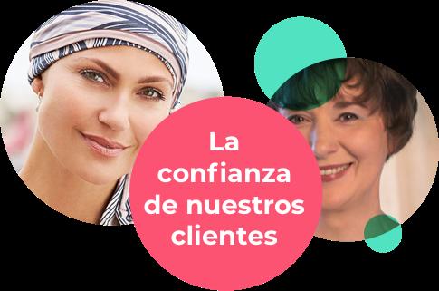 Investigamos en mejorar el bienestar de nuestras clientas