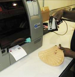Investigación y desarrollo de prótesis de mama para mastectomizadas