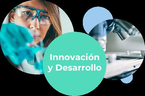 Innovación y Desarrollo en prótesis mamarias y lencería