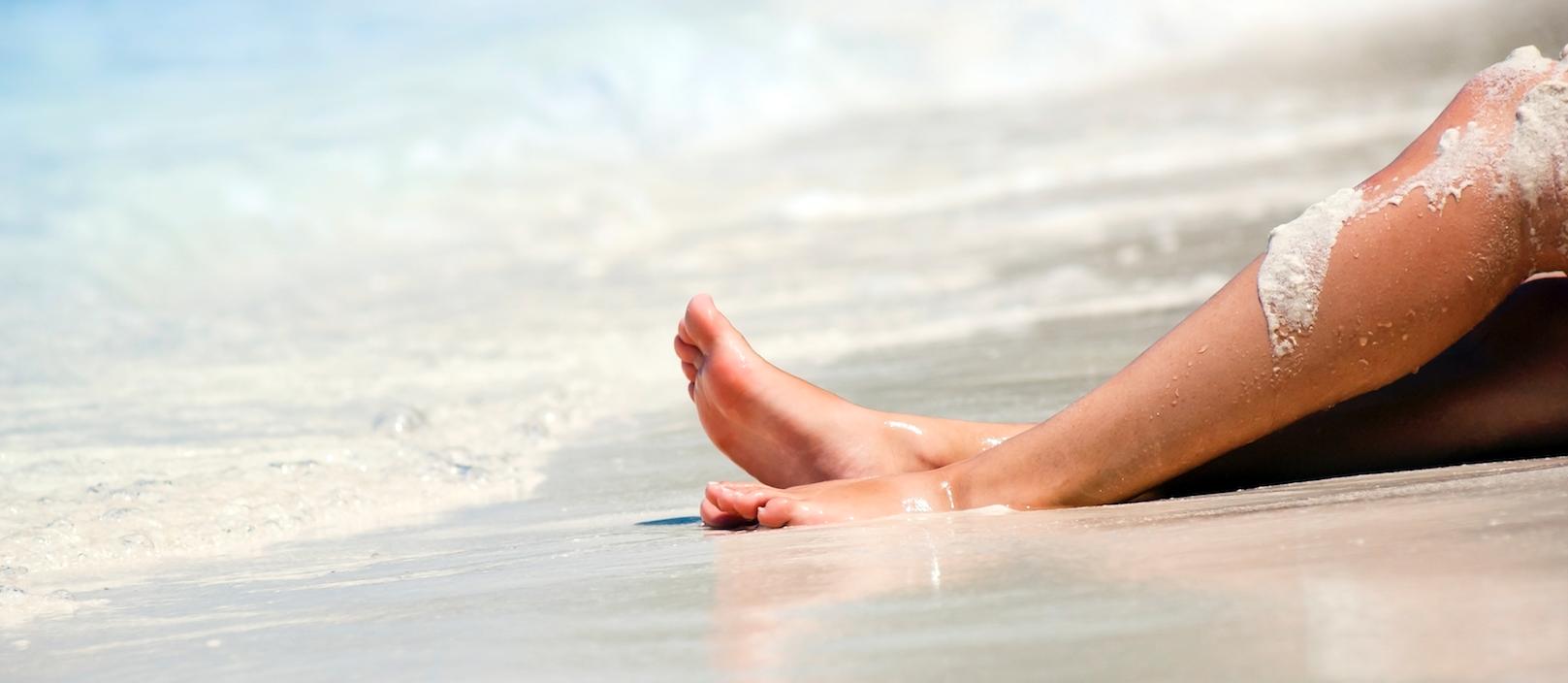 Disfrutar del verano sin complejos - La importancia de la autoestima