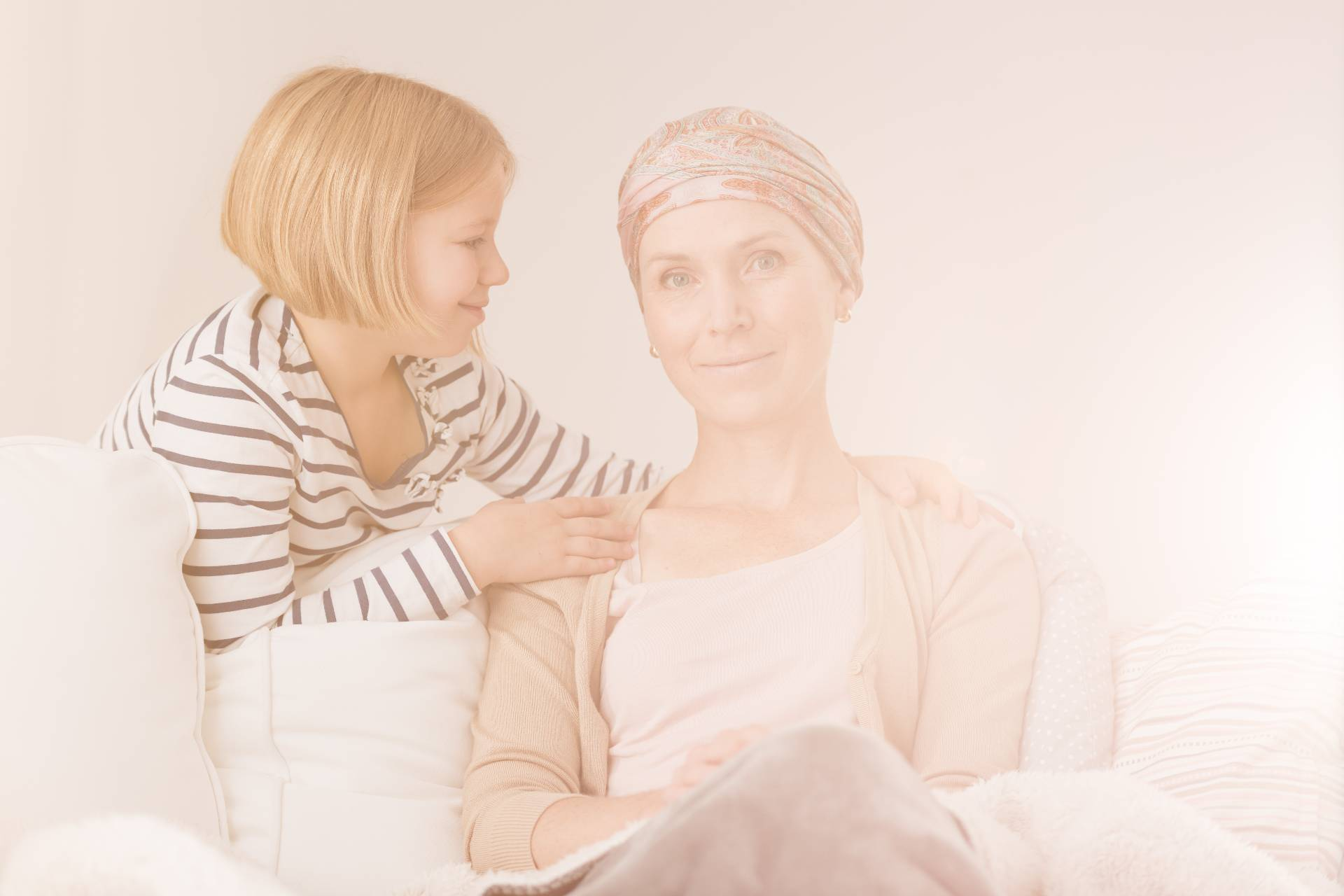 Cómo superar la quimioterapia - Consejos Para el Cáncer de Mama