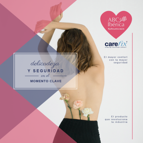 Carefix Postoperatorio