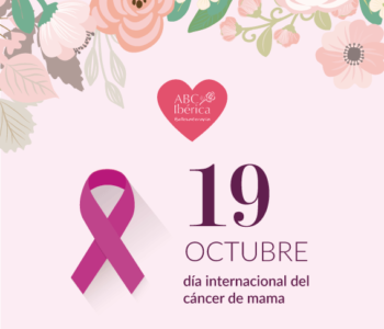 Día Internacional del Cáncer de Mama - Cáncer de Mama